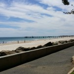Angas Plains Wines - Glenelg Beach, 210 metres from Glenelg Apartment